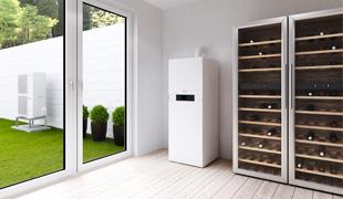 bad heizung wohlgef hl steffen fischer. Black Bedroom Furniture Sets. Home Design Ideas